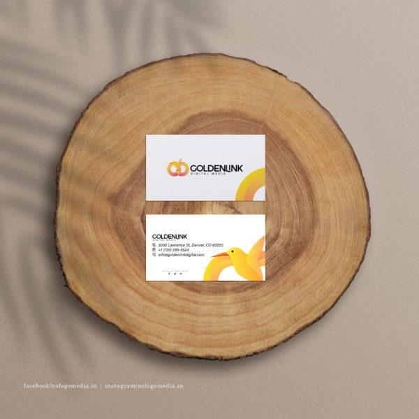 Goldenlink Digital